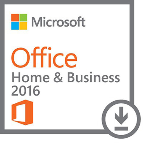 Office Home & Business 2016 ESD