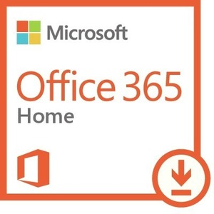 Office 365 Home ESD