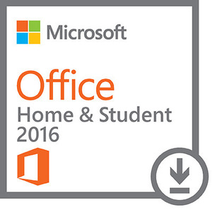Office Home & Student 2016 ESD