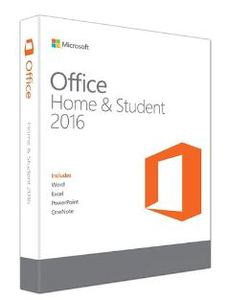 Office 2016 Home & Student [PKC 한글]