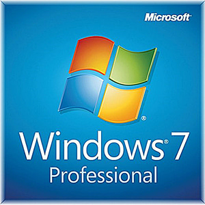 Windows 7 Professional DSP 한글 64bit