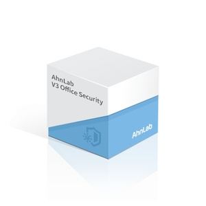 AhnLab V3 Office Security (1~49 User)